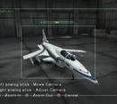 Razor Boyz/Ace Combat 5 Special Colored Planes