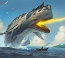 Troops: Arctic Leviathan