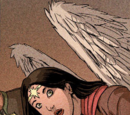 Dawnstar (Smallville)