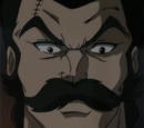 Kenzo Kabuto (Shin)