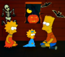 Treehouse of Horror (series)
