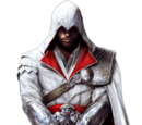 Assassin's Creed: Project Legacy karakterek