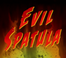 Evil Spatula