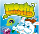 Buster's Lost Moshlings