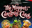 The Muppet Christmas Carol (video)