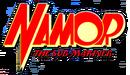 Namor the Sub-Mariner (1990) Logo.png