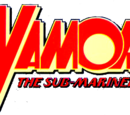 Namor the Sub-Mariner Vol 1