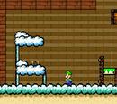 Mario & Luigi adventures/Capítulo 4