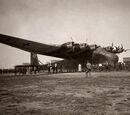Messerschmitt Me 321/323 Gigant