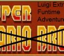 Super Luigi Extra Easy Funtime Adventure