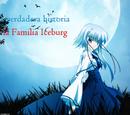 (Spin-Off) La verdadera historia de la Familia Iceburg
