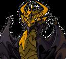 Scorn el Rey Dragón