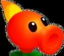 Flaming Pea