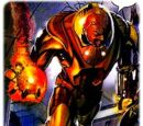 Steven Hudak (Terre-616)