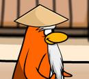 CP Orange Sensei