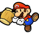 Paper Mario: The Wrath of Wrigtail