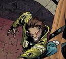 Tier Sinclair (Earth-616)