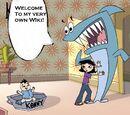 Kenny The Shark Wiki