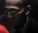 Liz's father