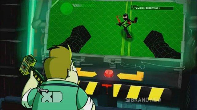 Randy Cunningham 9th Grade Ninja Episode 20 Weinerman Up Watch cartoons online, Watch anime online, English dub anime