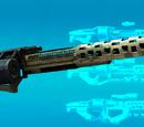 D-70 Machine Gun