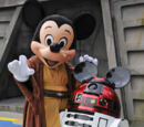 "Brandon Rhea/Abrams: Disney Not Interested in ""Disneyfication"" of Star Wars"