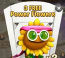 Power Flower (PvZA)