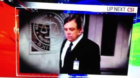 Lord Law/Criminal Minds Season 8 Finale