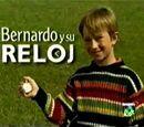 Bernardo y su reloj