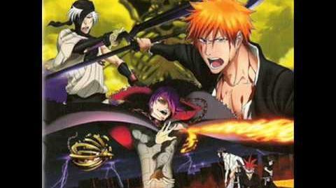 Bleach The Hell Verse OST - Track 16 - BL57 Sakkaku