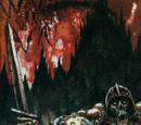 Fortaleza Condes Vampiro