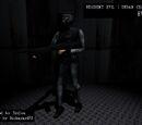 Resident Evil: Urban Chaos