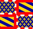 Burgundian party