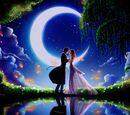 Dai ca superman/Mahouka Koukou no Rettousei: Điệu Valse cho hai người