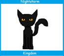 Nightstorm (Up for Adoption)