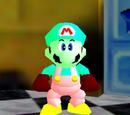MarioSuperSoda/Color Codes I Made