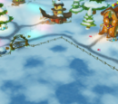 Snow Days Lot