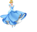 Users who are fans of Cinderella