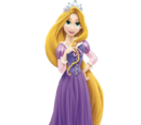 Users who are fans of Rapunzel