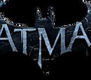 Batman: Arkham Origins (рус. Бэтмен: Летопись Аркхема)