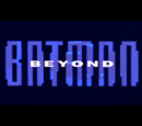 Batman Beyond/Episodes