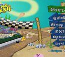 SpongeBob's Boating Bash/gallery