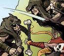 Beastmen