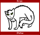 Siren (Up for Adoption)