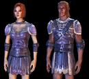 Лёгкая броня Dragon Age: Origins