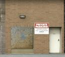 Warehouse (Newtown)