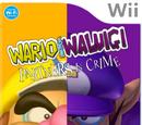 Wario & Waluigi: Partners in Crime