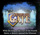 Beyond the Gate Part II