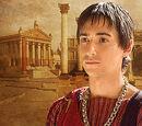 Gaius Maecenas