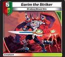 Gorim the Striker